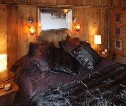 Chalet Lhotse: Bedroom