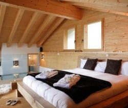 Chalet Holly: Bedroom