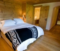 Chalet Irvin: Bedroom