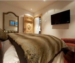 Chalet Jade: Bedroom