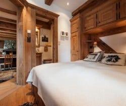 Chalet Lilium: Bedroom