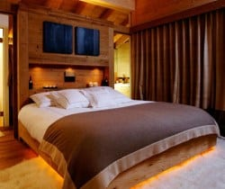 Chalet Tago: Bedroom