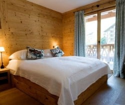 Chalet Virginia: Bedroom