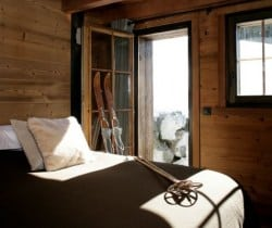 Chalet Sattva: Bedroom
