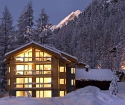 Chalet Apartment Emi: Outside view