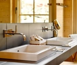 Chalet Karya: Bathroom