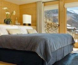 Chalet Karya: Bedroom
