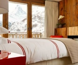 Chalet Shamballa: Bedroom