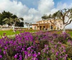 Villa Avola - Outside views