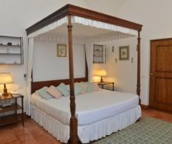Villa Castiglione - Bedroom