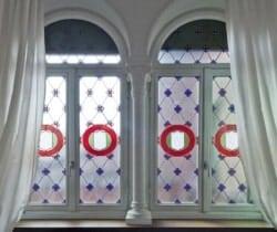 Apartment Cavour: Detail