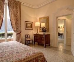 Villa Cima: Bedroom