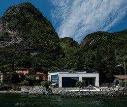 Villa Elementi-Exterior views