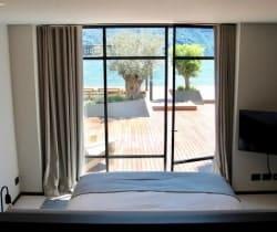 Villa Elementi-Bedroom