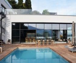 Villa Elementi-Swimming pool