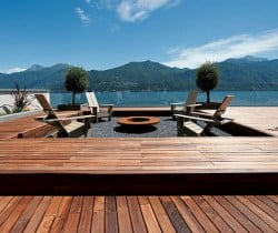 Villa Elementi-Outdoor chill out area