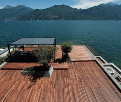 Villa Elementi-Terrace