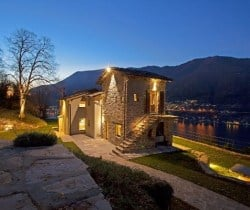 Villa Felce: Outside view