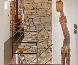 Villa Felce: Detail
