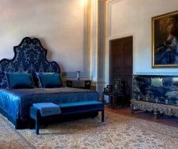 Villa Gallio-Bedroom