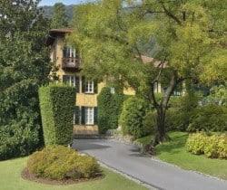 Villa Garrovo - Garden