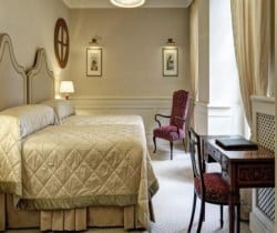 Villa Garrovo - Bedroom