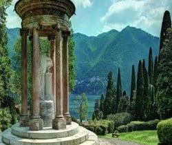 Villa Garrovo - Lake Views