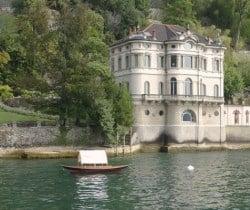Villa Imperatore: Outside view