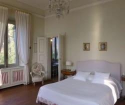 Villa Imperatore - bedroom