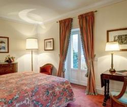 Villa Malakoff: Bedroom