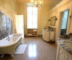 Villa Sibilla: Bathroom
