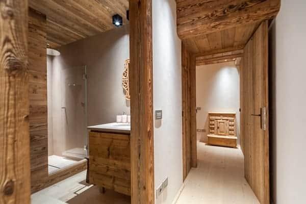Chalet Krystal-Bathroom