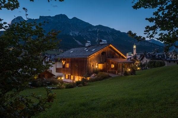 Chalet Krystal-Exterior views