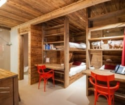Chalet Krystal-Bedroom