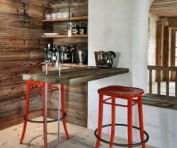 Chalet Krystal - Bar