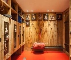 Chalet Krystal-Ski room