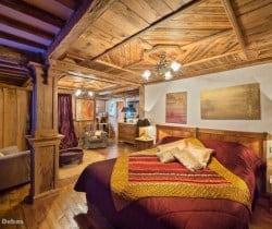 Chalet Arctica: Bedroom