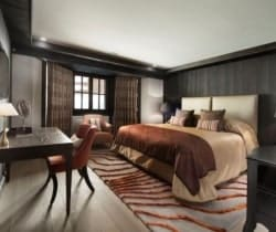 Chalet Kurma: Bedroom