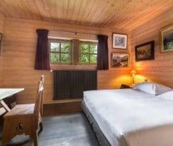Chalet Tovet-Bedroom