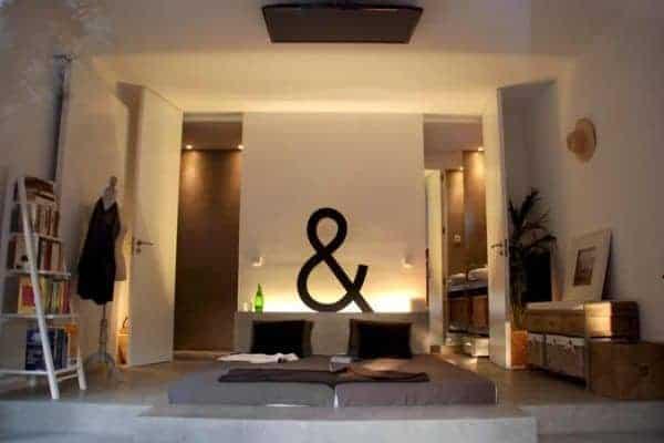 Villa Anindita: Bedroom
