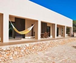 Villa Carilla - Outside view
