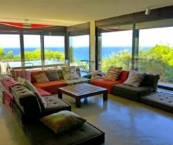 Villa Carilla - Living room