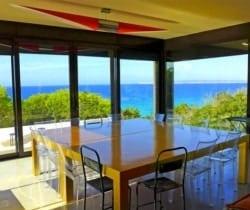 Villa Carilla - Dining room