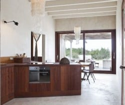 Villa Daisy-Kitchen