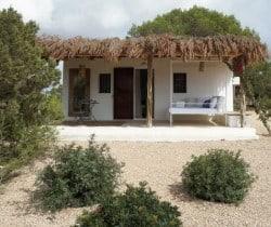 Villa Deiene: Annex