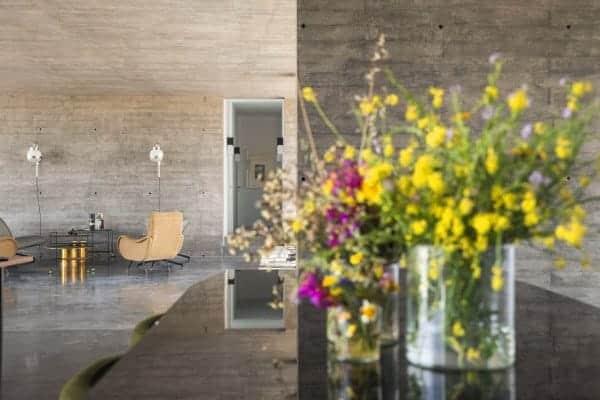 Villa Fransisco-Living area