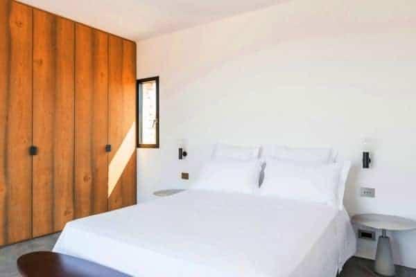 Villa Fransisco-Bedroom