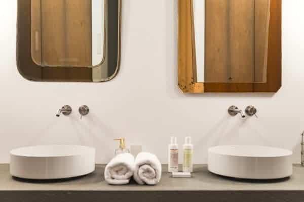 Villa Fransisco-Bathroom