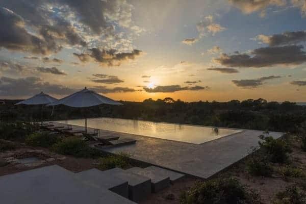 Villa Fransisco-Sunset views