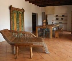 Villa Thula - Dining area